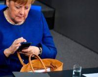 Absage an Trump — Merkel fliegt nicht zum G7-Gipfel in Washington