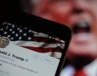 Donald Trump gegen Twitter: «Das ist der Weg ins Verderben»