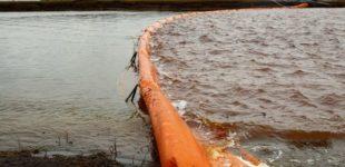 Umweltverschmutzung in der russischen Arktis: Verklappen gehört zum Handwerk
