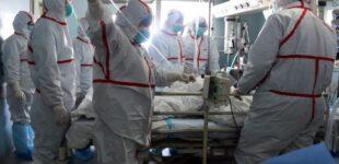 На півночі Китаю зафіксували ще одну смерть від чуми