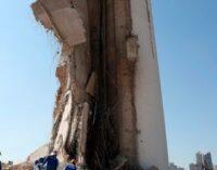 Explosionskatastrophe in Beirut: Ermittler nehmen führende Hafen-Vertreter fest