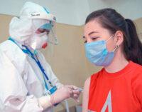 В Минздраве назвали первых получателей вакцины от коронавируса