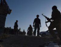 Уряд Афганістану повідомив про сутички з талібами на тлі мирних переговорів