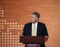 Песков назвал доверительным диалог Путина и Лукашенко