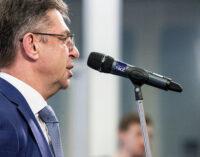Суд арестовал директора Центра подготовки сборных России Кравцова