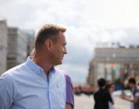 Пресс-секретарь Навального сообщила об отсутствии следов яда на его личных вещах