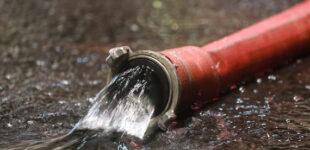 В Кировской области четверо детей погибли при пожаре