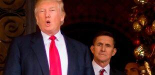 USA: Donald Trump begnadigt früheren Sicherheitsberater Michael Flynn