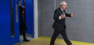 Brexit-Chaos und Corona-Debakel: Boris Johnson verspielt sein wichtigstes Kapital