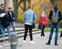 Junge Erwachsene in der Pandemie: Wir sind auch noch da