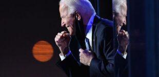 US-Wahl: Pennsylvania und Nevada zertifizieren Bidens Sieg