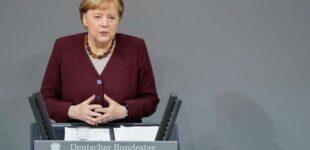 Angela Merkel zu Wechselunterricht in «Hotspots»: »Ich halte das für absolut notwendig«