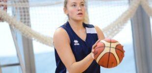 Баскетболістка збірної України стала найрезультативнішою в грі чемпіонату Швейцарії