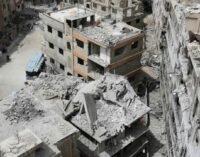 Chemiewaffen-Angriffe in Syrien: Erdrückende Indizien gegen das Assad-Regime