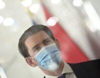 Österreich: Mit welcher Strategie Sebastian Kurz das Coronavirus bekämpfen will