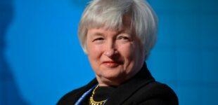 Janet Yellen soll unter Joe Biden US-Finanzministerin werden