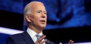 Joe Biden: »Amerika ist bereit, die Welt anzuführen«