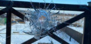 На Рівненщині обстріляли будинок депутата і підприємиці: куля поцілила у вікно дитячої кімнати