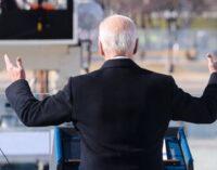 Joe Biden: Kann der neue US-Präsident seine ehrgeizigen Ziele erreichen? — Podcast