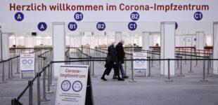 Corona: Hamburger Krebspatientin erstreitet frühere Impfung