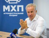 Косюк розповів про нову бізнес-модель МХП