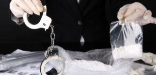 Банда піде під суд за постачання психотропів до РФ