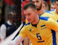 Волейбол: капітан збірної України допоміг «Перуджі» вийти в півфінал Ліги чемпіонів