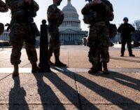 Donald Trumps Anhänger und das US-Kapitol: Was hinter dem 4.-März-Kult steckt