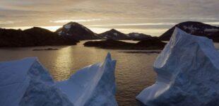 Schmelzende Gletscher, verdörrende Wälder, stockende Meeresströme: Per Dominoeffekt in die Heißzeit