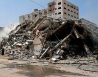 Israel gegen die Hamas: Die Vergeltungsspirale