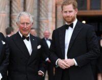 Принц Гаррі розкритикував те, як його виховував батько