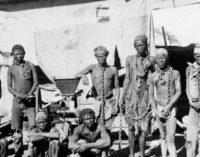 Aussöhnungsabkommen mit Namibia vor dem Abschluss: Bericht von Deutschlandfunk