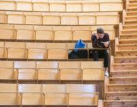 Президент РАН заявил о падении качества образования в российских вузах