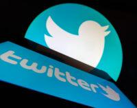 Twitter заявил Роскомнадзору о готовности удалить запрещенную информацию