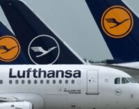 Lufthansa umfliegt Belarus bis mindestens 20. Juni