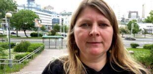 Journalisten in Belarus: »Die Angst ist allgegenwärtig«