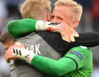 Fußball-EM nach Kollaps von Christian Eriksen: Verband bietet Spielern psychologische Hilfe an