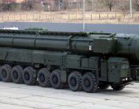 НАТО відмовиться від ядерних ракет в Європі щоб «послабити напруженість у відносинах з Москвою»