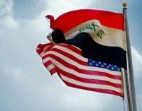 Байден заявив про завершення військової місії США в Іраку
