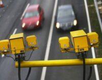 У двох областях та містах України сьогодні запрацють камери автофіксації порушень ПДР