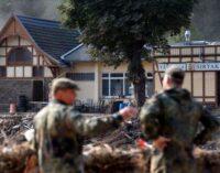 Flutkatastrophe: Im Ahrtal über halbe Milliarde Euro Schäden für Unternehmen