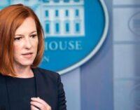 USA: Joe Bidens Regierung will Corona-Beschränkungen für Europäer beibehalten