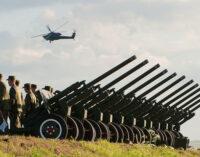 Более 1,5 тыс. военных трех стран примут участие в учениях на границе с Афганистаном