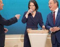 Bundestagswahl 2021: Das sind die Reaktionen nach dem zweiten Triell