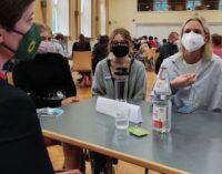 Weniger Qual bei der ersten Wahl: Ein Seminar macht Erstwähler fit für die Bundestagswahl