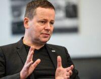Klaus Lederer (Die Linke): »Wir müssen über eine pazifistische Friedenspolitik hinauskommen«