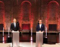 »Der Vierkampf nach dem Triell«: So lief der Schlagabtausch zwischen FDP, Linke, CSU und AfD