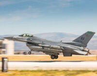 Ердоган заявив про пропозицію США поставити літаки F-16 замість оплачених F-35