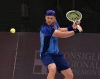 Теніс: українець Марченко став переможцем кваліфікації «Кубку Кремля»